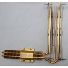 Радиатор для памяти Asus Cool Mempipe (с тепловой трубкой в Лосино-Петровске, медь) - Лосино-Петровский
