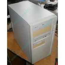 Компьютер Intel Celeron 2.0GHz /256Mb /40Gb /ATX 250W (Лосино-Петровский)