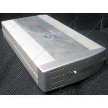 Внешний кейс из алюминия ViPower Saturn VPA-3528B для IDE жёсткого диска в Лосино-Петровске, алюминиевый бокс ViPower Saturn VPA-3528B для IDE HDD (Лосино-Петровский)