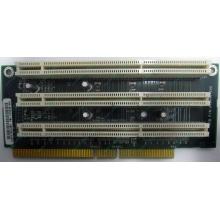 Переходник Riser card PCI-X/3xPCI-X (Лосино-Петровский)
