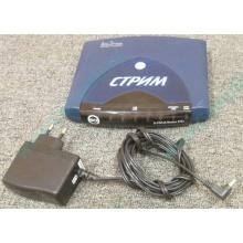 ADSL 2+ модем-роутер Б/У B-FOCuS Router 312+A (Лосино-Петровский)