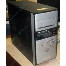 Системный блок AMD Athlon 64 X2 5000+ (2x2.6GHz) /2048Mb DDR2 /320Gb /DVDRW /CR /LAN /ATX 300W (Лосино-Петровский)