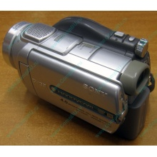 Sony DCR-DVD505E в Лосино-Петровске, видеокамера Sony DCR-DVD505E (Лосино-Петровский)