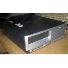 HP DC7600 SFF (Intel Pentium-4 521 2.8GHz HT s.775 /1024Mb /160Gb /ATX 240W desktop) - Лосино-Петровский