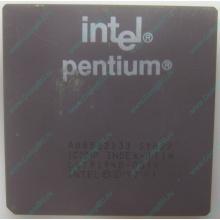 Процессор Intel Pentium 133 SY022 A80502-133 (Лосино-Петровский)