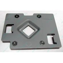 Металлическая подложка под MB HP 460233-001 (460421-001) для кулера CPU от HP ML310G5  (Лосино-Петровский)