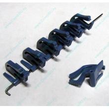 Пластиковые защелки от серверов HP для планок-заглушек PCI (Лосино-Петровский)