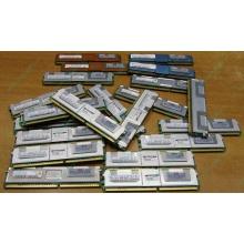 Серверная память HP 398706-051 (416471-001) 1024Mb (1Gb) DDR2 ECC FB (Лосино-Петровский)