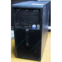 Системный блок Б/У HP Compaq dx7400 MT (Intel Core 2 Quad Q6600 (4x2.4GHz) /4Gb /250Gb /ATX 350W) - Лосино-Петровский