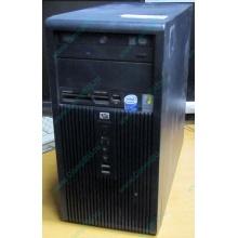 Системный блок Б/У HP Compaq dx7400 MT (Intel Core 2 Quad Q6600 (4x2.4GHz) /4Gb /250Gb /ATX 350W) - Лосино-Петровский