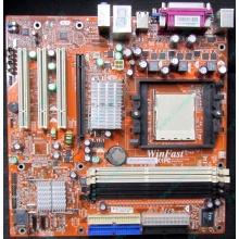 Материнская плата WinFast 6100K8MA-RS socket 939 (Лосино-Петровский)