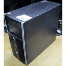 Б/У компьютер HP Compaq 6000 MT (Intel Core 2 Duo E7500 (2x2.93GHz) /4Gb DDR3 /320Gb /ATX 320W) - Лосино-Петровский
