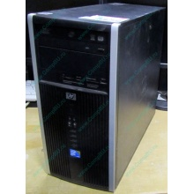 Б/У компьютер HP Compaq 6000 MT (Intel Core 2 Duo E7500 (2x2.93GHz) /4Gb DDR3 /320Gb /ATX 320W) - Лосино-Петровский