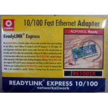 Сетевой адаптер Compex RE100TX/WOL PCI (Лосино-Петровский)