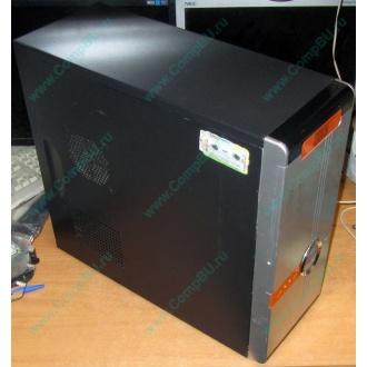 4-хядерный компьютер Intel Core 2 Quad Q6600 (4x2.4GHz) /4Gb /500Gb /ATX 450W (Лосино-Петровский)