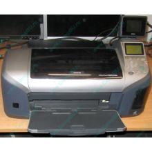 Epson Stylus R300 на запчасти (глючный струйный цветной принтер) - Лосино-Петровский