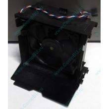 Вентилятор для радиатора процессора Dell Optiplex 745/755 Tower (Лосино-Петровский)