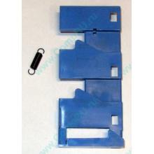 Пластмассовый фиксатор-защёлка Dell F7018 для Optiplex 745/755 Tower (Лосино-Петровский)