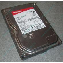 Дефектный жесткий диск 1Tb Toshiba HDWD110 P300 Rev ARA AA32/8J0 HDWD110UZSVA (Лосино-Петровский)