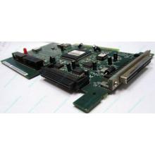 SCSI-контроллер Adaptec AHA-2940UW (68-pin HDCI / 50-pin) PCI (Лосино-Петровский)