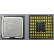 Процессор Intel Pentium-4 524 (3.06GHz /1Mb /533MHz /HT) SL8ZZ s.775 (Лосино-Петровский)