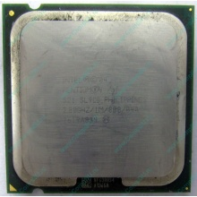 Процессор Intel Pentium-4 521 (2.8GHz /1Mb /800MHz /HT) SL9CG s.775 (Лосино-Петровский)